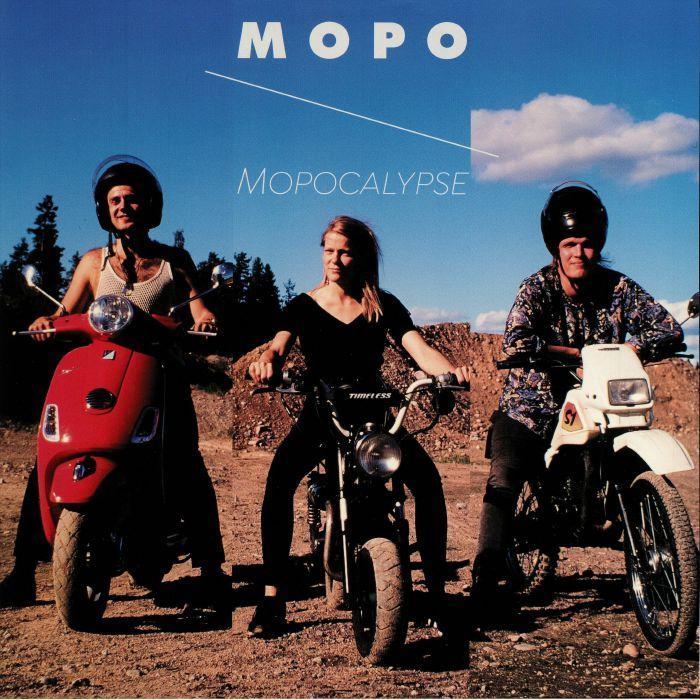 MOPO - Mopocalypse