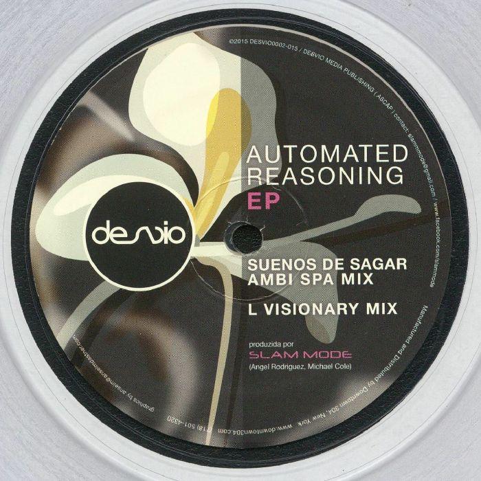 SLAM MODE - Automated Reasoning EP
