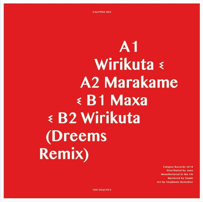 INIGO VONTIER - Wirikuta (feat Dreems remix)