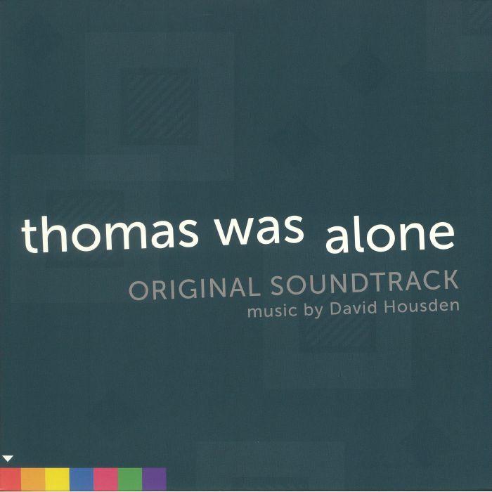 HOUSDEN, David - Thomas Was Alone (Soundtrack)