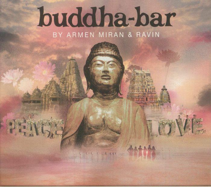 armen miran ravin various buddha bar vinyl at juno records. Black Bedroom Furniture Sets. Home Design Ideas