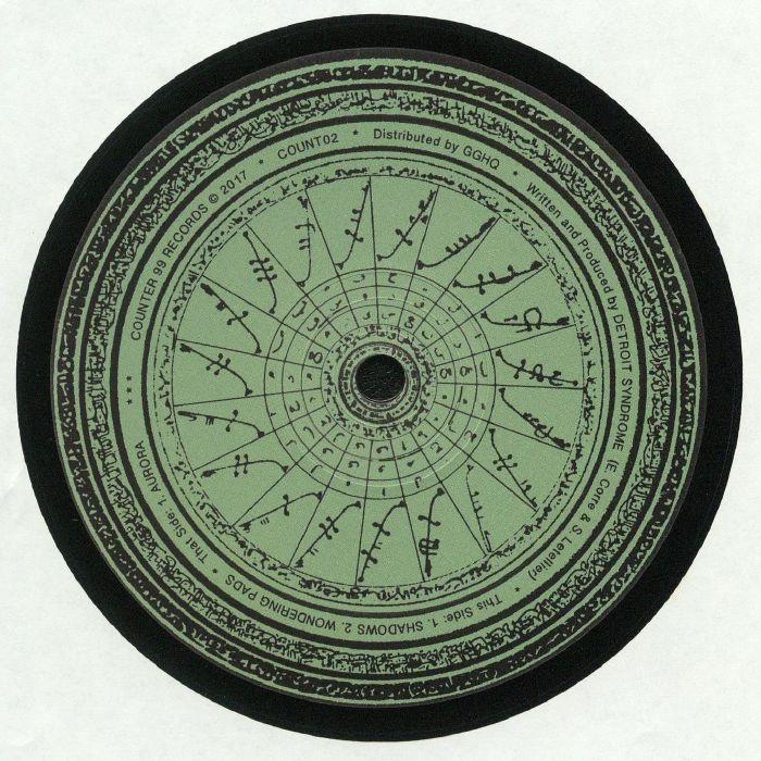 DETROIT SYNDROME - COUNT 02