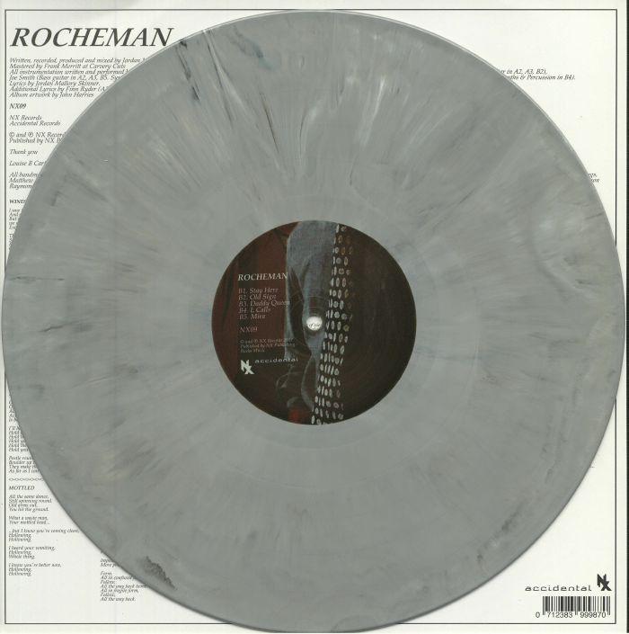 ROCHEMAN - Rocheman