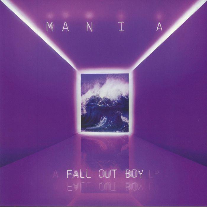 Fall Out Boy Mania Vinyl At Juno Records