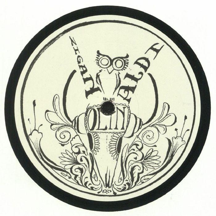 ALDI, Zigan - Peregrine Falcon EP
