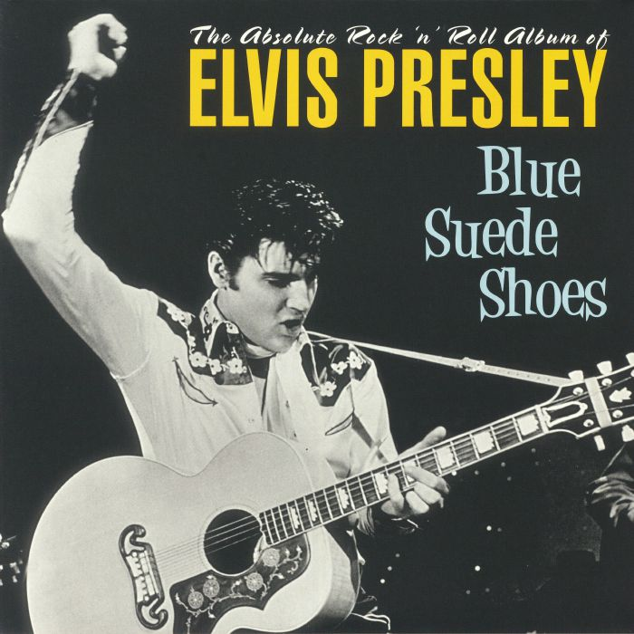 Elvis Presley Blues Suede Shoes Download