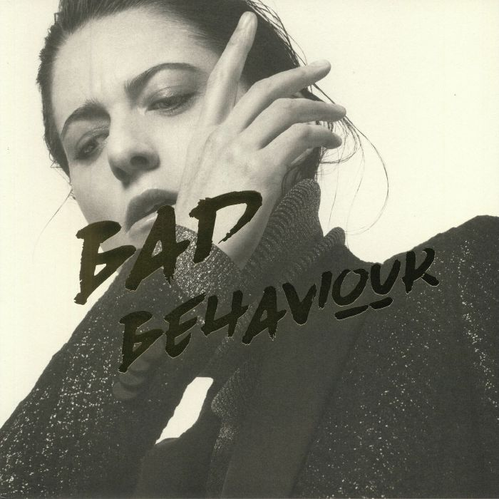 FRANKIE, Kat - Bad Behaviour