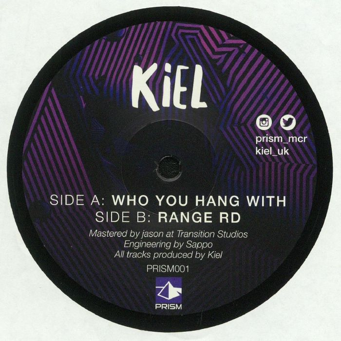 KIEL - Who You Hang With