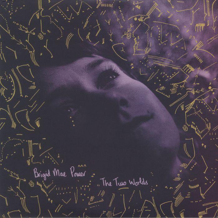 POWER, Brigid Mae - The Two Worlds
