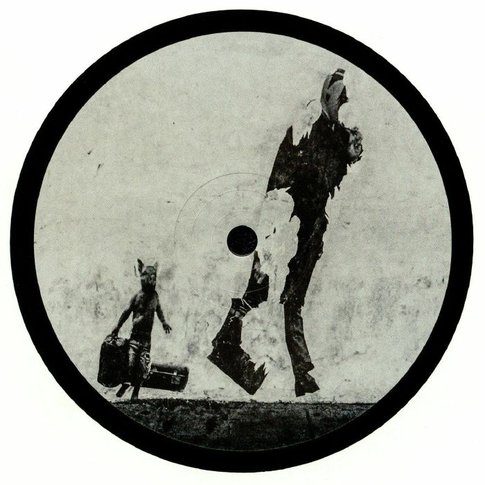 PINCH - Walking With Shadows