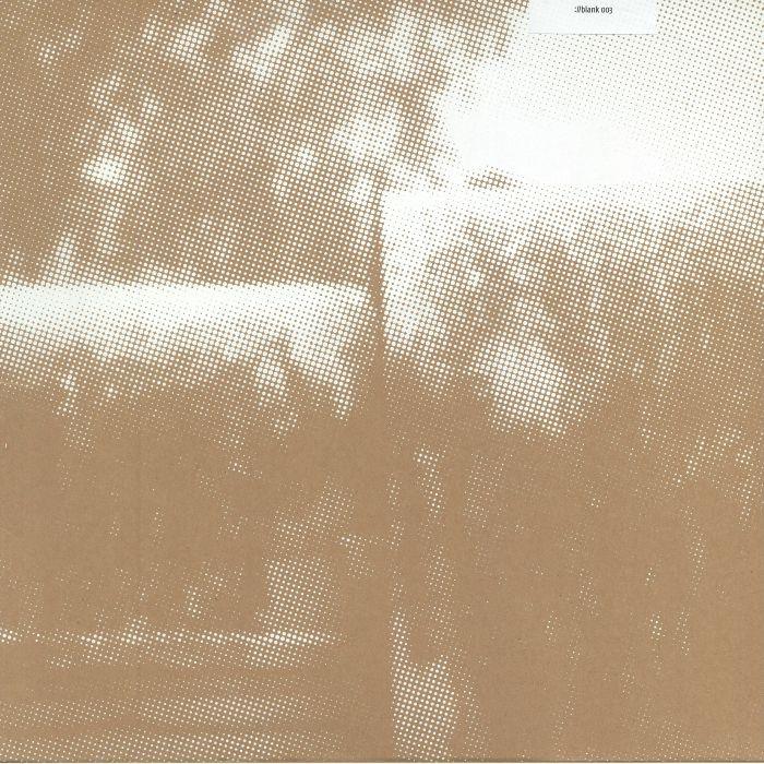 ELLIUT, Egon/PEREL/JESSAMINE - About Blank 003