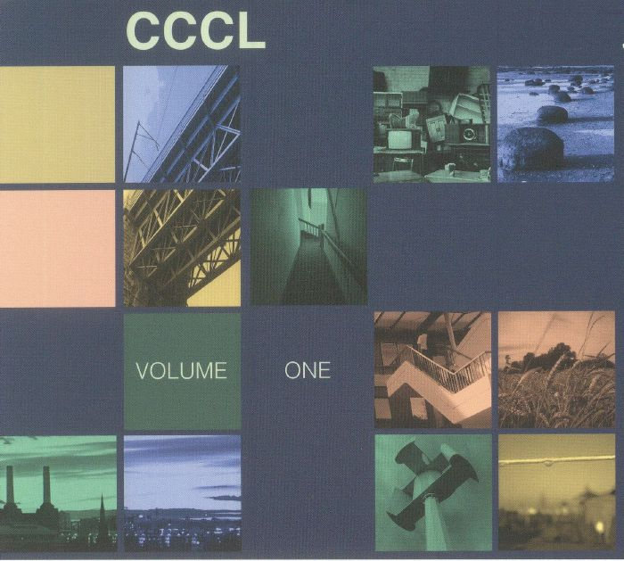 CARTER, Chris - CCCL: Chris Carter's Chemistry Lessons Volume 1