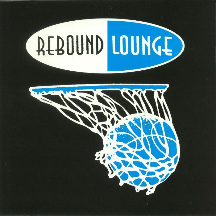 DJ DOG/DOUBLE DANCER - Rebound Lounge 2