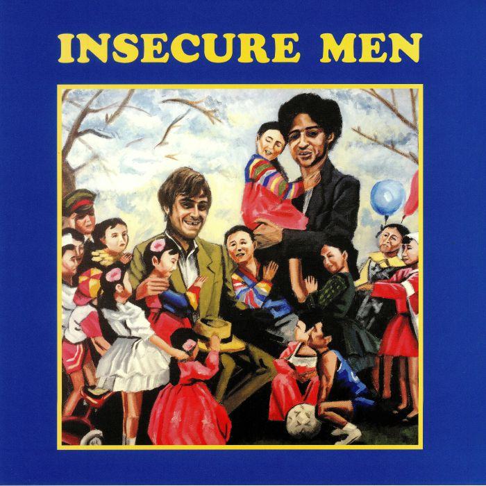 INSECURE MEN - Insecure Men