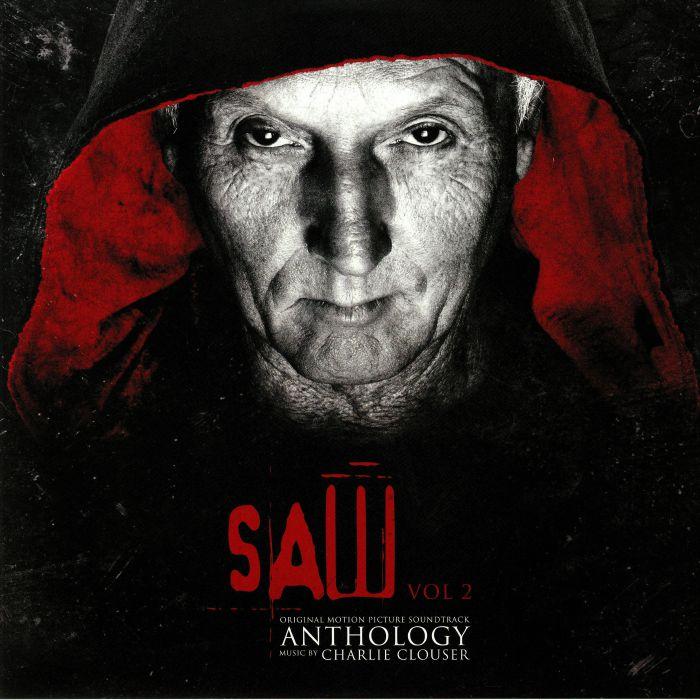 CLOUSER, Charlie - Saw Anthology: Vol 2 (Soundtrack)