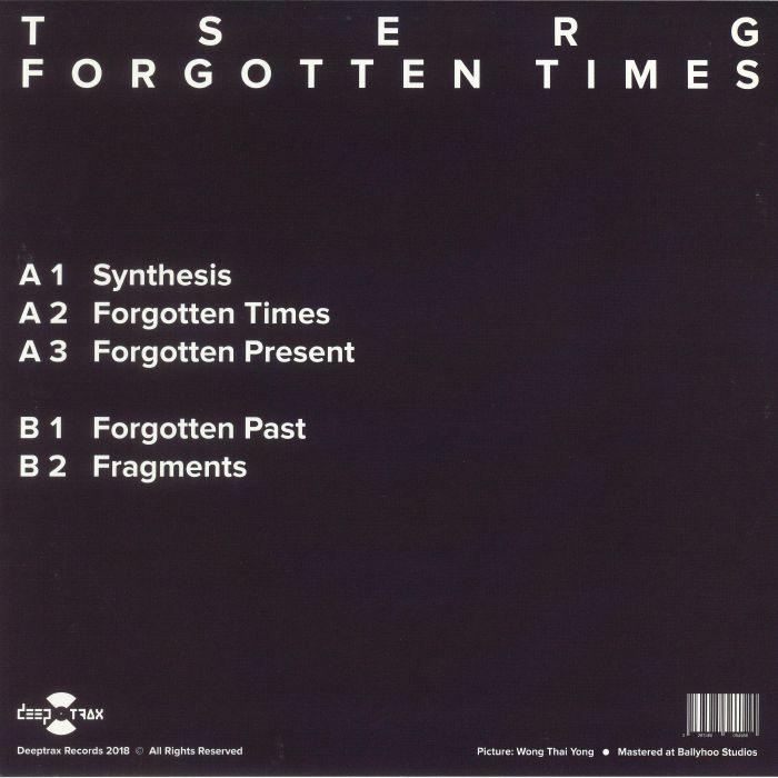 TSERG - Forgotten Times