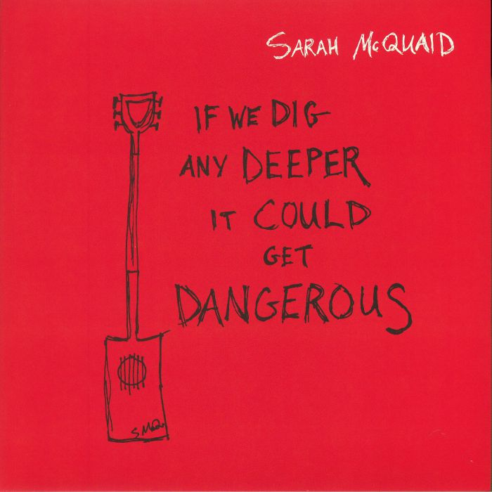 Image result for If We Dig Any Deeper it Could Get Dangerous    Sarah McQuaid