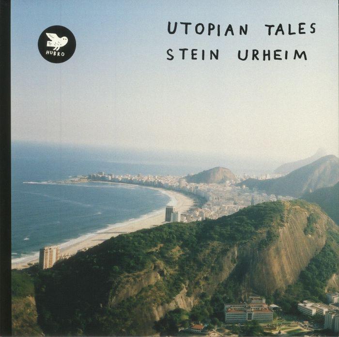 URHEIM, Stein - Utopian Tales