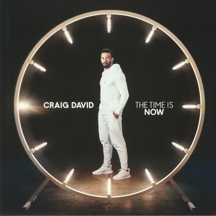 DAVID, Craig - The Time Is Now