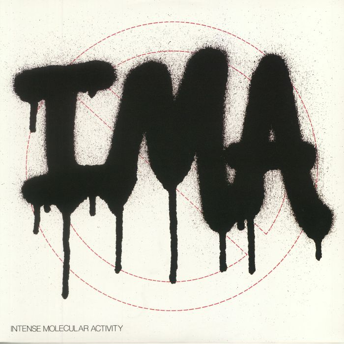 INTENSE MOLECULAR ACTIVITY - IMA (reissue)