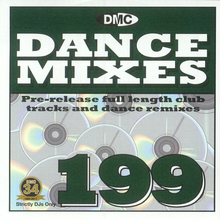 VARIOUS - Dance Mixes 199 (Strictly DJ Only)