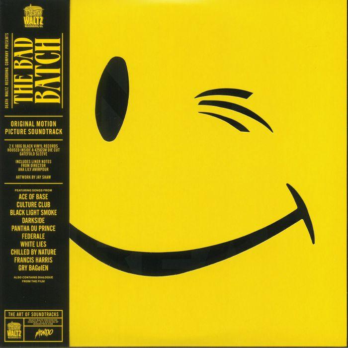 VARIOUS The Bad Batch Soundtrack Vinyl At Juno Records - Vinylboden nassraum
