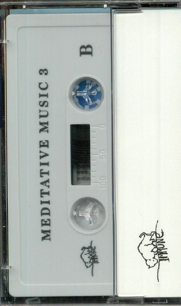 PULSE EMITTER - Meditative Music 3