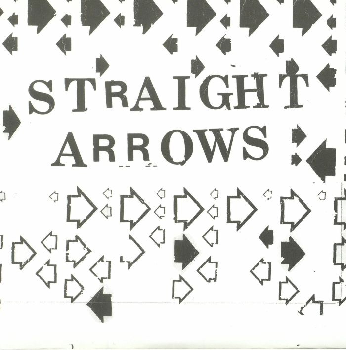 STRAIGHT ARROWS - Out & Down