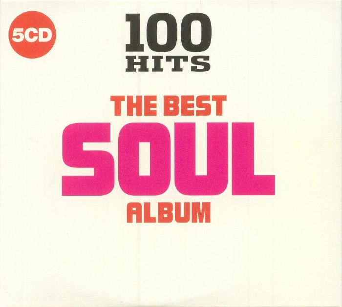 VARIOUS - 100 Hits: The Best Soul Album