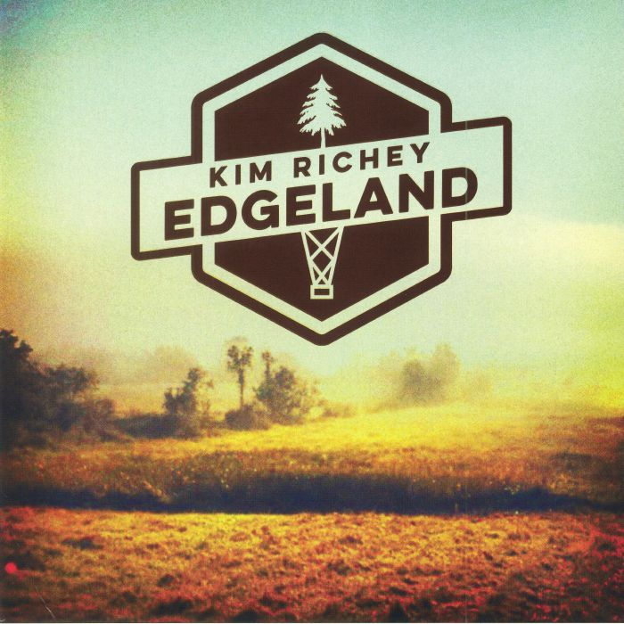 RICHEY, Kim - Edgeland