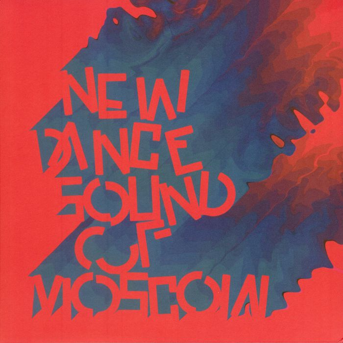 VARIOUS - New Dance Sound Of Moscow