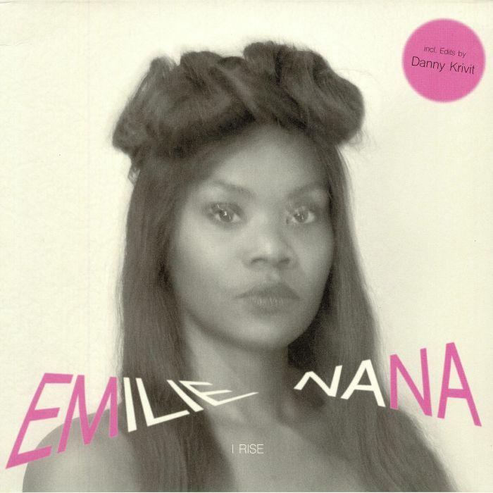 NANA, Emilie - I Rise