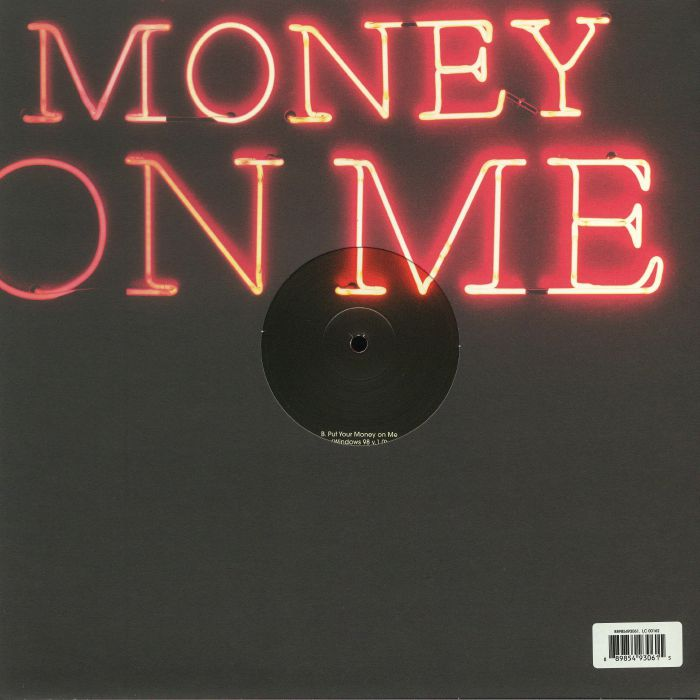 ARCADE FIRE - Put Your Money On Me