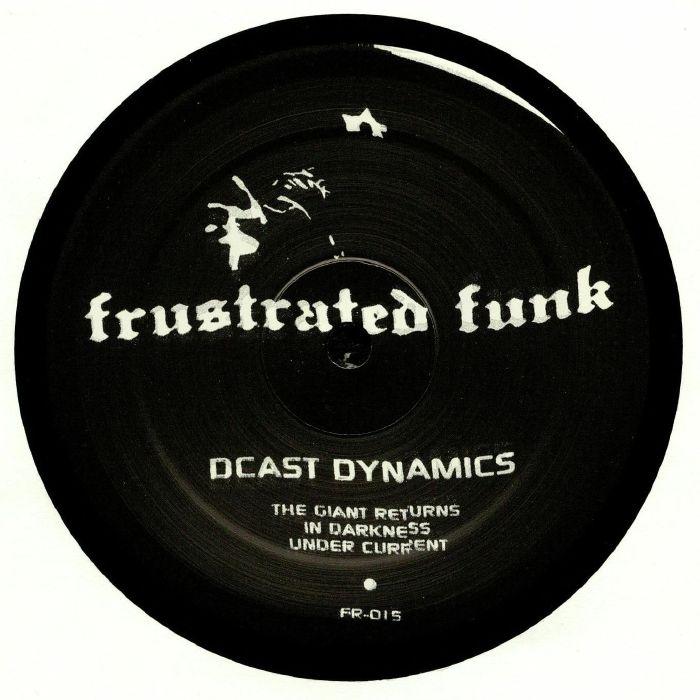 DCAST DYNAMICS - The Giant Returns