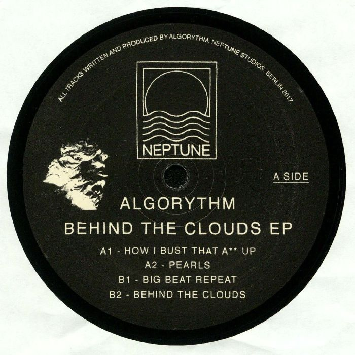 ALGORYTHM - Behind The Clouds EP