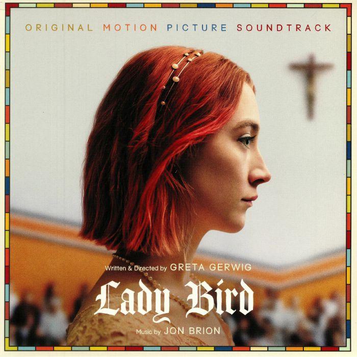 BRION, Jon - Lady Bird (Soundtrack)