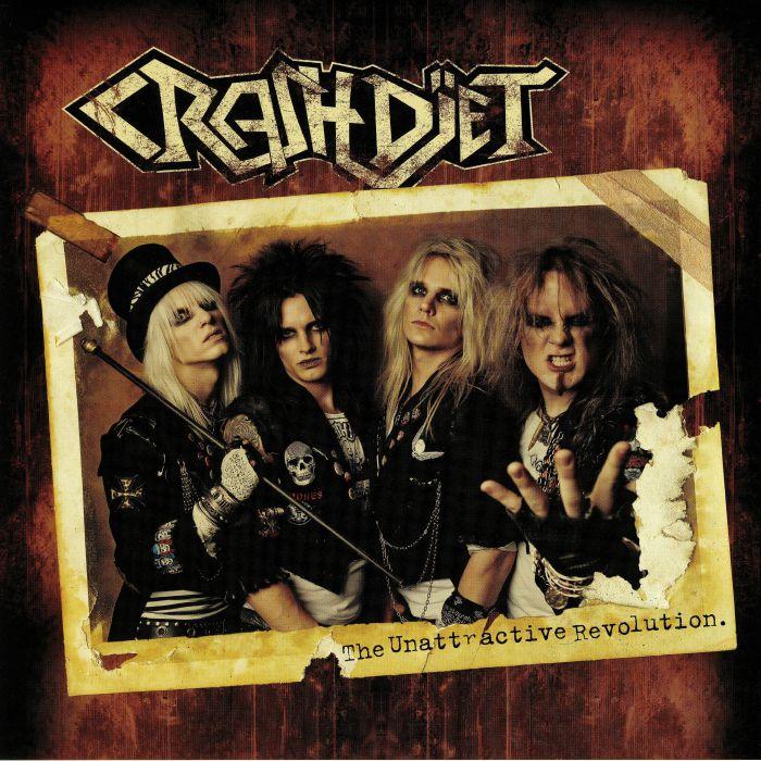 CRASHDIET - The Unattractive Revolution: 10th Anniversary