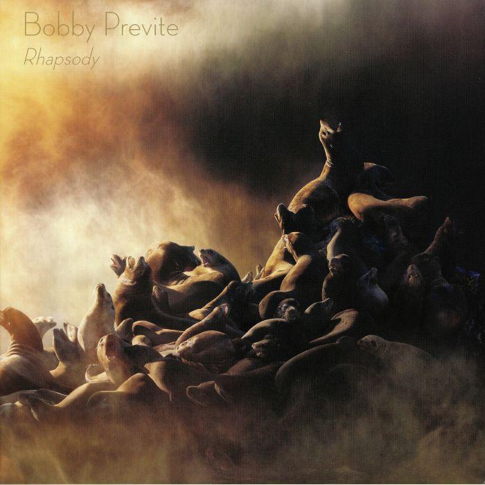PREVITE, Bobby - Rhapsody