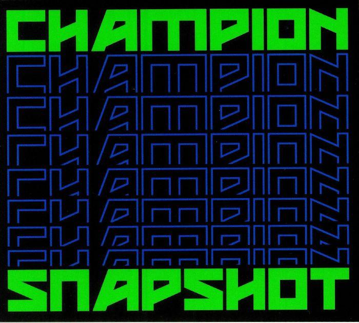 CHAMPION - Shotsnap