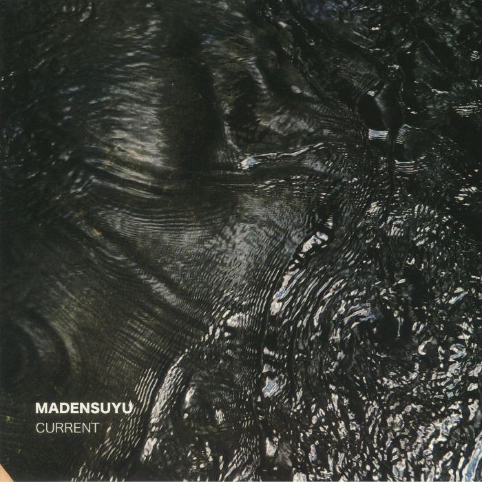 MADENSUYU - Current