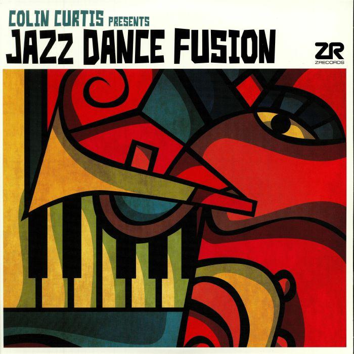 colin curtis various jazz dance fusion vinyl at juno records. Black Bedroom Furniture Sets. Home Design Ideas
