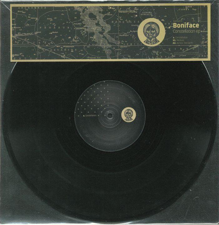 BONIFACE - Constellation EP
