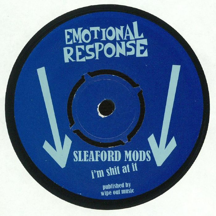 SLEAFORD MODS - A Little Ditty