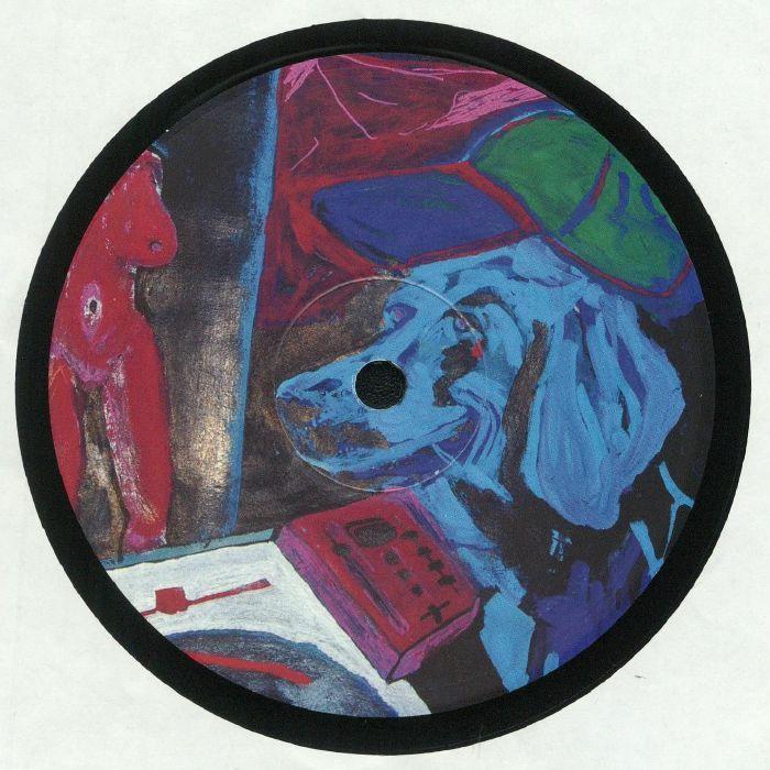 BRAQUE - Mouvance EP