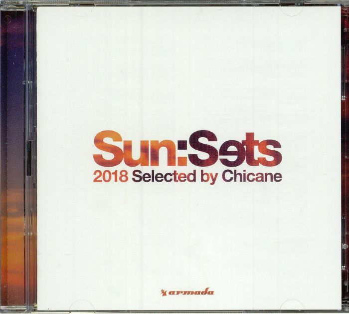 CHICANE/VARIOUS - Sun Sets 2018: Selected By Chicane