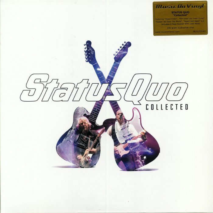 STATUS QUO - Collected
