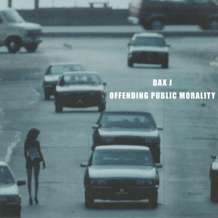 DAX J - Offending Public Morality