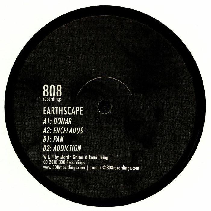EARTHSCAPE - Donar