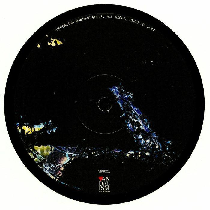 DUBPHONE/BRYZ/HEYOS/VLF - VBS 001