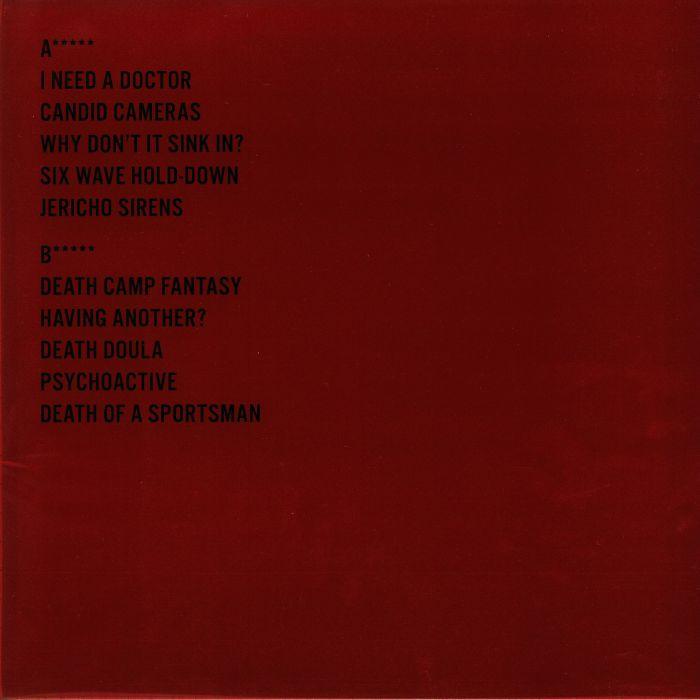 Hot Snakes Jericho Sirens Vinyl At Juno Records